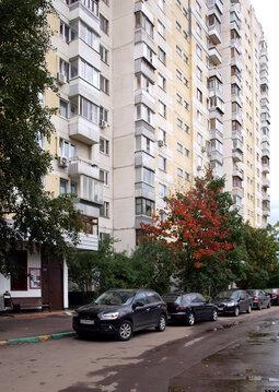 Уютная квартира в Митино Барышиха 40к1