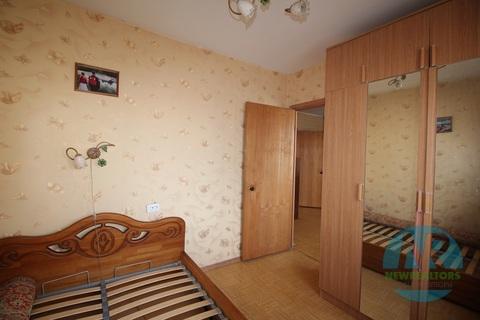 Продается 3 комнатная квартира на Уссурийской улице