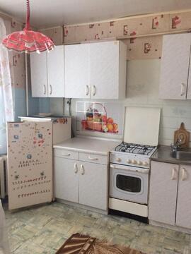Сдается 1-комнатная квартира в п.Спутник