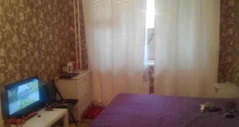 Продаётся 3-комнатная квартира по адресу Вольская 2-я 3