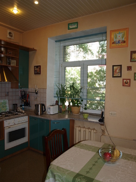 Сдается 3-х комнатная квартира в районе Лефортово