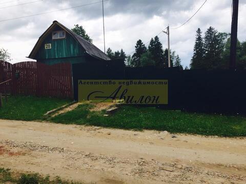 Продам земельный участок в деревне Березки 12 сот ИЖС!