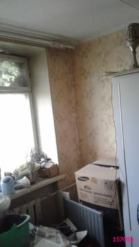 Продажа квартиры, м. Международная, Мукомольный проезд