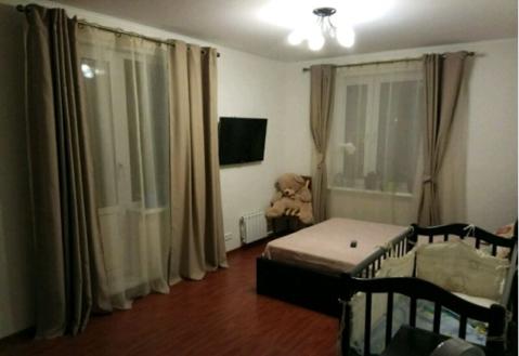 Продается 1-но комнатная квартира м. Академика Янгеля