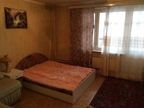 Большая 1-комнатная квартира в Голицыно 50 м2