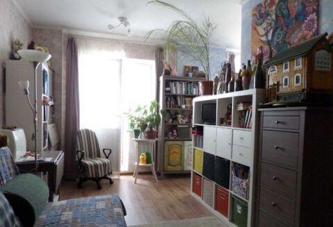 Продаётся однокомнатная квартира Щёлково Богородский дом 6