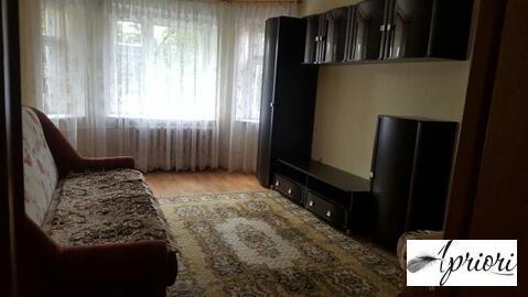 Сдается 1 комнатная квартира г. Щелково ул. Талсинская д. 24