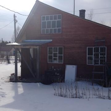 Продажа дачи в Сергиево-Посадском районе