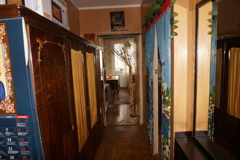 Продажа квартиры ул. Бутлерова д 4к3