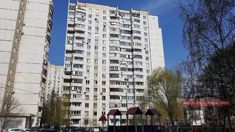 Продажа 3-комн. квартиры 74м2, Ангарская улица, 22к3