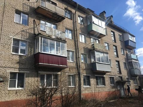2х комнатная квартира Ногинск г, Школьная ул, 11