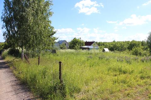 В садовом товариществе Первомайское три продается дачный участок 12 .