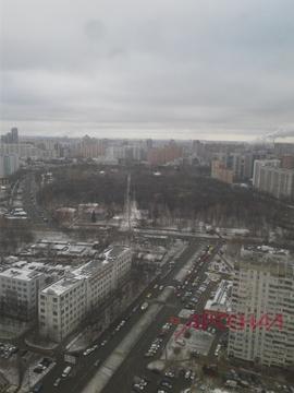 Продаю видовую квартиру свободной планировки в ЖК Дирижабль