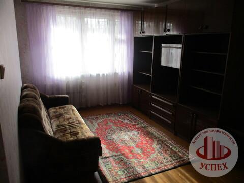 Аренда 2-к квартиры