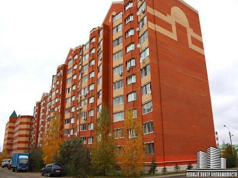 3 к. квартира г. Дмитров, ул.Профессиональная, д. 26