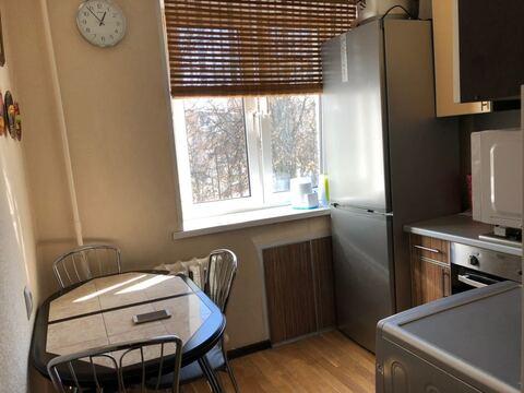 Домодедово, 2-х комнатная квартира, проспект Академика Туполева д.13, 4200000 руб.