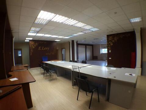 Офис в аренду у м. Красносельская 350 кв.м.