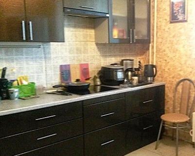 Продаётся 1-комнатная квартира Подольск Бульвар 65 лет Победы