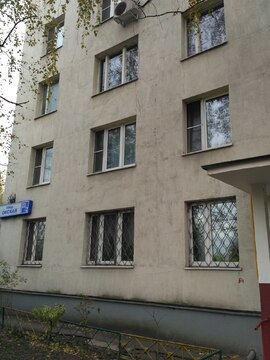Продается 3х комн. квартира, м. Текстильщики, ул. Окская