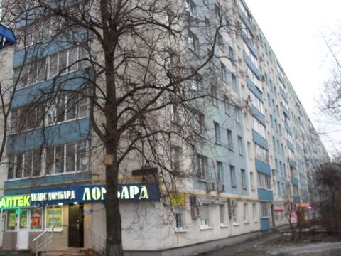 Продажа квартиры, Зеленый пр-кт.