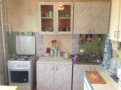 Продается 1-комнатная квартира в г. Фрязино на ул. Полевая, 25а