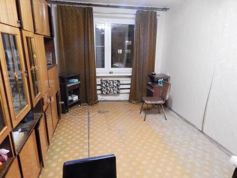 Продается комната 17.2 кв.м. в г.Истра, ул.Ленина д.5
