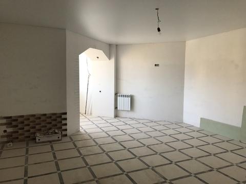 """3-комнатная квартира, 94 кв.м., в ЖК """"на ул. Чугунова, 32А"""""""