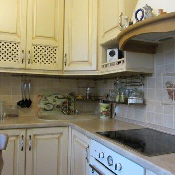 1-комн.квартира 38 м2 с ремонтом за 4.2 млн. руб. в г. Красногорск