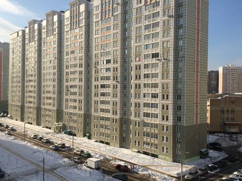 Подольск, 4-х комнатная квартира, Генерала Смирнова д.10, 5400000 руб.