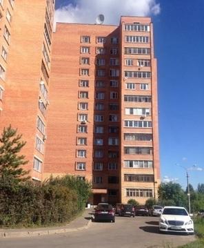 Фрязино, 1-но комнатная квартира, ул. Барские Пруды д.7, 2499000 руб.