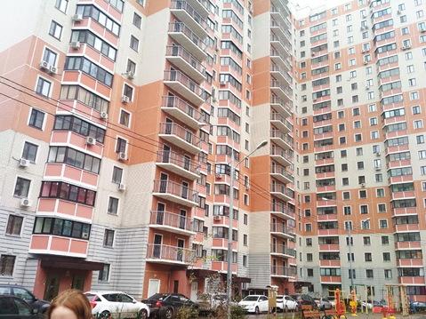 """3-комнатная квартира, 77 кв.м., в ЖК """"Путилково"""""""