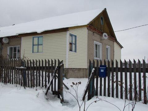 Продается часть дома в д.Туменское Коломенского района