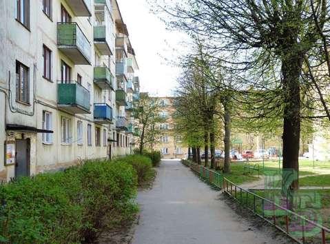 1 комнатная квартира, Серпухов, Коммунистический пер-к, д.20а