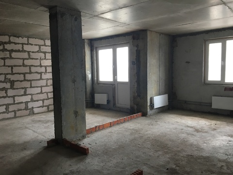 """1-комнатная квартира, 50 кв.м., в ЖК """"Квартал Лукино"""""""