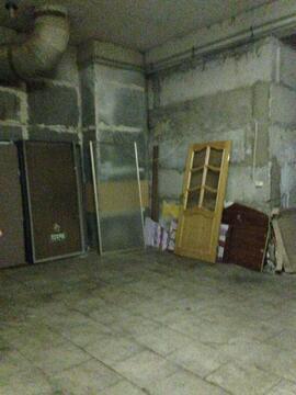Сдаем Складское помещение 38м2, 6000 руб.