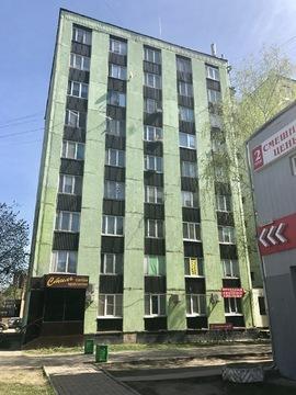 1 к.квартиру- студию, МО г. Раменское, ул. Народная д. 21