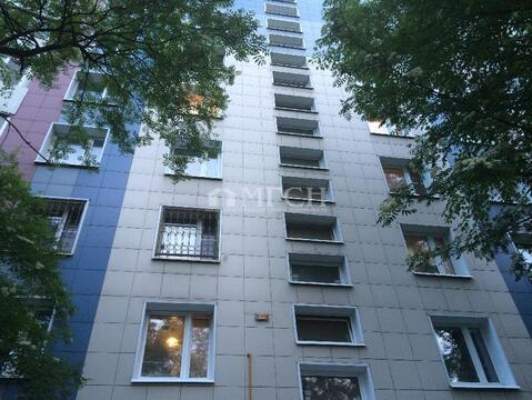 Продажа 1 комнатной квартиры м.Нахимовский проспект (Нахимовский .