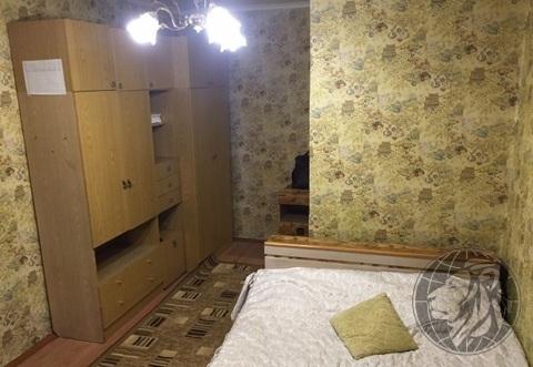 Продам 1 комнатную квартиру в п. Молодежный