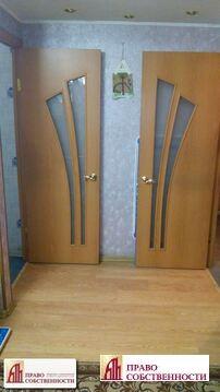 Раменское, 1-но комнатная квартира, ул. Коммунистическая д.13, 2250000 руб.