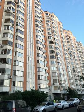Москва, 1-но комнатная квартира, ул. Снежная д.17 к2, 8000000 руб.