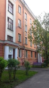 Продаже 2-х комнатной квартиры