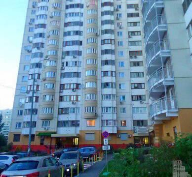 Просторная квартира с мебелью, техникой, Островитянова, метро Коньково