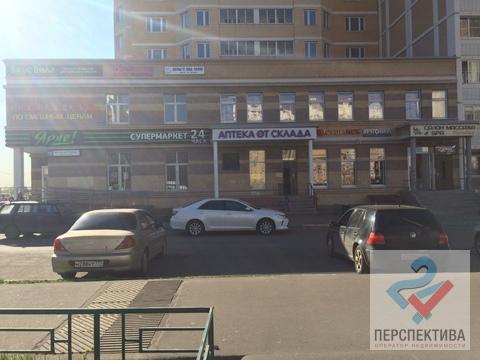 Сдаю торгово-офисный центр в Московской обл, г.Подольск, р-н Кузнечики