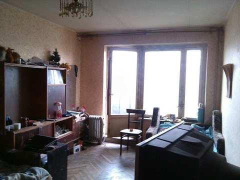 Срочно прродается 2-х ком.квартира в Москве ул. Сталеваров дом 10 к2