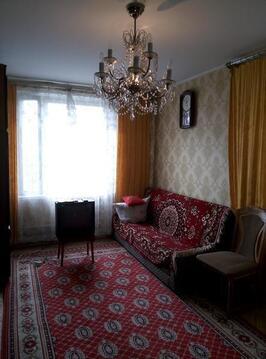 Сдается 2-х комнатная, светлая, уютная и теплая квартира с наборной ме