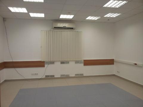 Офис 60м2 в Химках