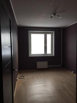 3 комн. квартира в жилом комплексе Бутово-парк 2.