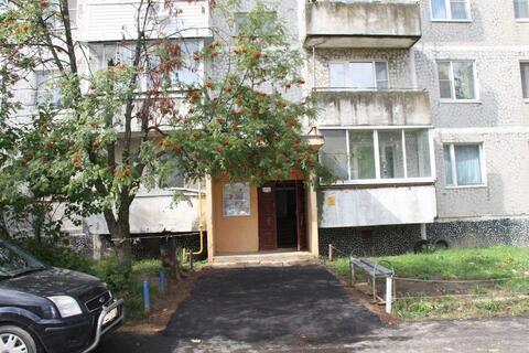 Продажа квартиры, Никольское, Рузский район, Без улицы