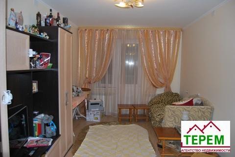 1 комнатная квартира в г. Серпухове ул. Бульвар 65 лет Победы.