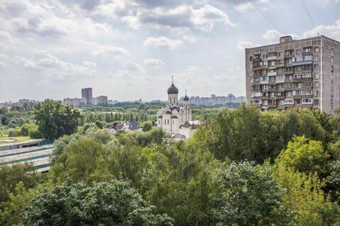 Продажа, 1-комн, город Москва